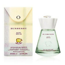 BURBERRY BABY TOUCH de BURBERRY - Colonia / Perfume EDT 100 mL - Unisex