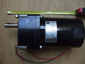 Motor electrico dc 24 v 1/14 HP rpm high torque gearmotor 12 v garaje reductora