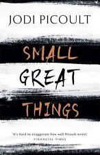 Small Great Things,Jodi Picoult