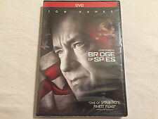 Bridge of Spies (DVD, 2016) BRAND NEW - FREE SHIPPING TO THE US!!!