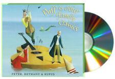 Puff the Magic Dragon & Other Family Classics  Peter Yarrow (CD) FREE ship $35