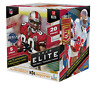 2020 Panini Donruss Elite Football Factory Sealed Hobby Box