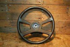 1988-1994 Chevy Truck oem 4spoke sport Steering wheel Blazer Silverado suburban