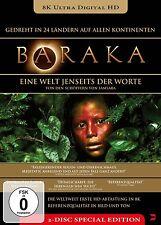 BARAKA - Ron Fricke - 2 DVD Special Edition NEU + OVP!