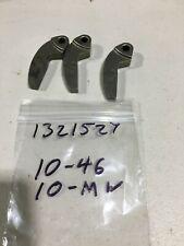 NOS Vintage Polaris 10-MW 10-46 Clutch Weights 1321527 46G Indy 400 500 650 XLT