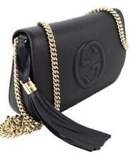 Leather Women s Bags   Gucci Soho  9b758505d2