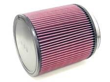 K&N RU-3260 Universal Clamp-on Air Filter