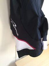 Primal Cycling Bib Shorts HELIX Biking Triathlon Jersey Womens Sz XL NEW