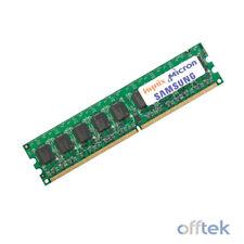Memoria (RAM) con memoria DDR2 SDRAM de ordenador Memoria 512 RAM