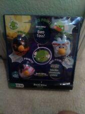 Angry Birds Space Bird Toss Game Rovio Commonwealth