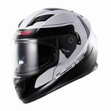 ACU Approved Multi-Composite LS2 Brand Motorcycle Helmets