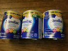 LOT OF 3  SIMILAC Advance 1.93lb each dent ding special as pictured exp 07/2024