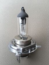 Original Philips 12342 H4 12V 60/55W P43T-38 3200K Halogen Headlamp Bulb, NWOB