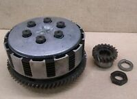 YAMAHA TY250 TRIALS CLUTCH ASSEMBLY 1974-77