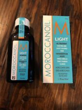 Moroccan Oil Light Oil Treatment For Fine & Light Colored Hair 1.7oz