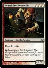 HEARTHFIRE HOBGOBLIN Eventide MTG White/Red Creature — Goblin Soldier Unc