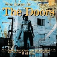 THE ROOTS OF THE DOORS  CD NEW!