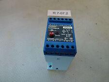 Ziehl MSR 220 Z Kaltleiter-Auslösegerät 230-240V