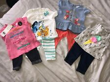 baby girl 0-3 months bundle