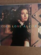 Coco Love Alcorn Cd  Coco Love Alcorn Canadian Jazz