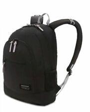 """Swissgear 2821 Laptop & Tablet Backpack 13"""" New W/ Tags Black Unisex Swiss Gear"""