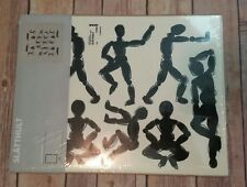 Ikea Slatthult Dancing Men Figures Wall Stickers Decals 15329 Anna Efverlund
