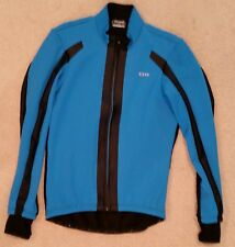 Campagnolo KRIPTON Windproof Thermo Jacket - Highly Breathable -  Lake Blue