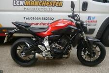 675 to 824 cc Capacity (cc) Yamaha Tourers