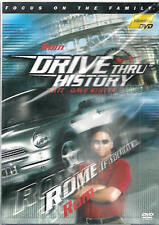 DRIVE THRU HISTORY <ROM> DVD NEU OVP DEUTSCH