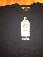 Jagermeister Men's Herbs T-Shirt (black) L.