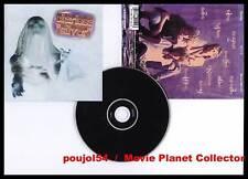 "CLARISSA ""Silver"" (CD) soft rock 1996"