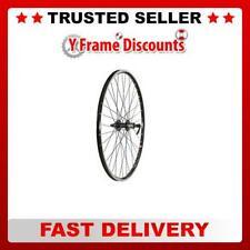 Tru-build Wheels 700c Rear Wheel Cyclo Cross Disc 700c Black