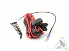 Denali Plug-N-Play Wiring Kit- Denali SoundBomb Compact & Split Dual-Tone horns