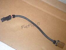 Tail Light Wiring Harness Lamp Connector Fits 02-03 Dodge Ram Cummins Mopar