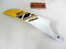 Yamaha YZF R6 RJ11 Verkleidung 2006-2007 Seitenverkleidung 06 Cover Fairing 2C0
