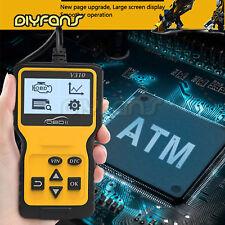 V310 Automobile OBD2 OBDII Scanner Car Code Reader Diagnose Repair Tool