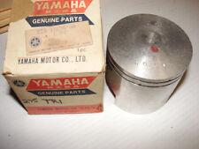 Yamaha RT1 MX RTM Piston OEM 275-11636-00 Models 70-71  .50 Over