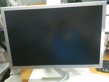 "Apple A1083 30"" CINEMA HD DISPLAY 2560x1600 - NO POWER BLOCK !!READ BELOW!!"