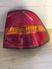 Lexus Ls430 Rear Lamp Light Side Left Right Osr Nsr Inner Outer Nsr Osr