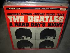BEATLES a hard day's night ( rock ) united stereo - i cry instead -
