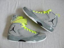 Nike Air Jordan 2012 Complete Set wolf grey gray volt size 11 DS NEW YOTD NIB