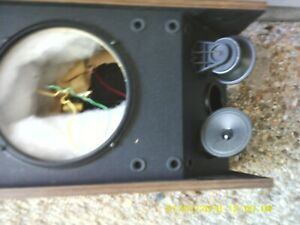 Bose 301 Series 2 Direct/Reflecting Speaker (LEFT)  parts