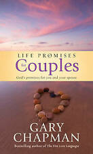 Life Promises for Couples: God's Promises for You and Your Spouse by Gary Chapma