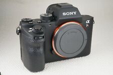 Full Spectrum Sony A7RII 42MP - UV, Visible, Infrared or Astro Converted Camera