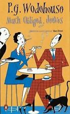 Much Obliged, Jeeves by Wodehouse, P.G.