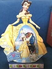 Walt Disney ShowCase Collection Beauty and the Beast Belle Figurine