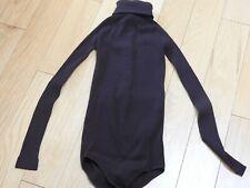New listing Ladies 1960s Vintage Blouse Top Bodysuit Shirt Size Women Small