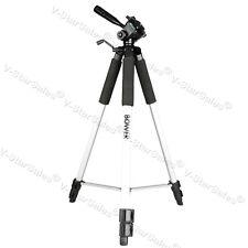 """Bower VTSL1200 59"""" Full Size Tripod for Canon EOS 60D 7D 70D 5D 6D 50D 40D 20D"""