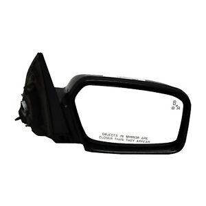 NEW OEM 2010-2012 Lincoln MKZ RIGHT Mirror, Passenger's - Blind Spot Monitoring