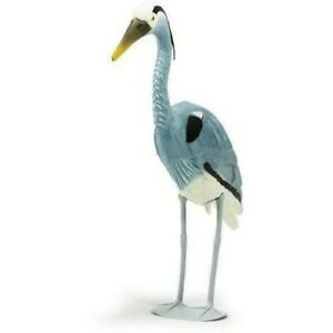 Aquascape Blue Heron Decoy 81030-AQ Brand New